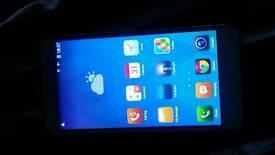 Lenovo A616 mobile phone