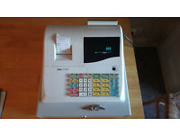 Elite CR202 Cash Register Till for sale, in excellent condition