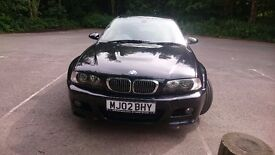 Bmw m3 manual 02/93k fsh just serviced excellent example