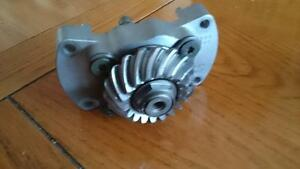 yamaha grizzly 600 middle gear with  housing bearing like new