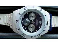 Detomaso colorato watch