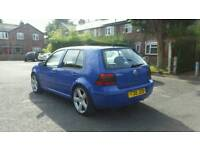 GOLF GT TDI PD 10 MONTHS MOT