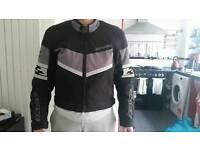 Motorbiking Jacket.