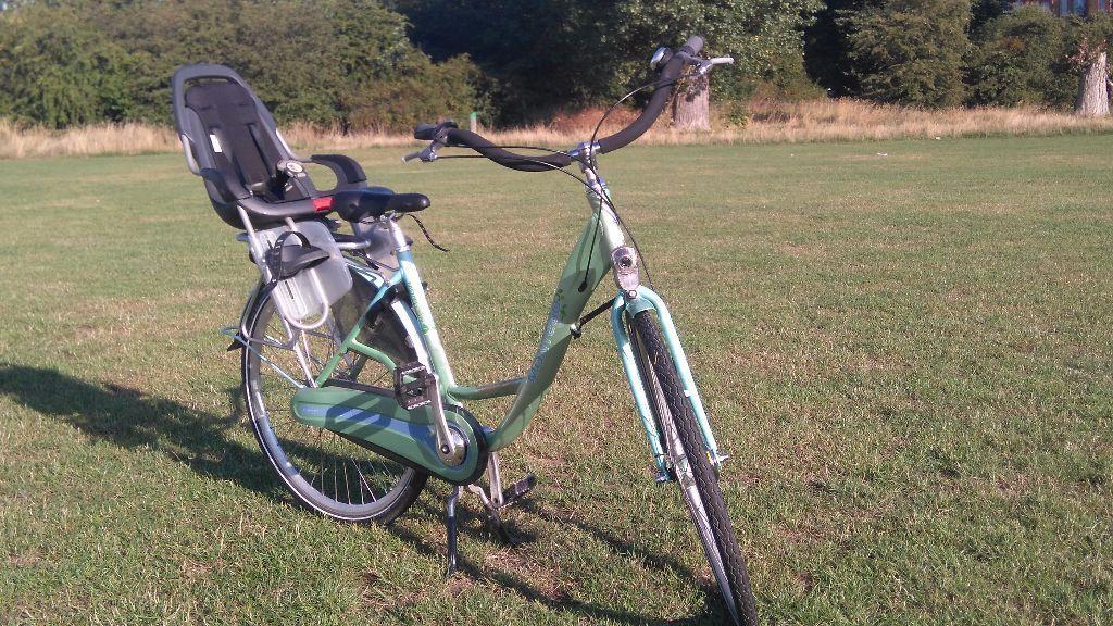 Dutch Bike Montego Fietsen Liberty 3 Mama Bike With
