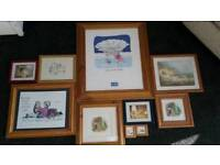 Bundle of Winnie the pooh pictures
