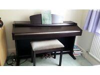 Yamaha Clavinova Piano CLP-930