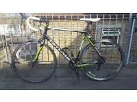 Cannondale Racing Bicycle