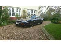 Nissan s14a / 200sx / silvia 360bhp mint condition