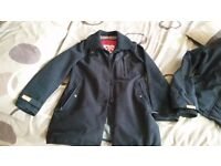 2 superdry jackets