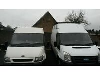 D&D MAN WITH A VAN, REMOVALS,TRANSPORT& STORAGE CHEAP RELIABLE SAFE AND EFFICIENT SERVICE