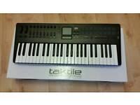 Korg Taktile 49 controller keyboard