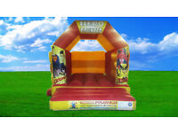 Bouncy Castle hire East London and Surrounding Areas!