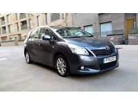 Toyota Verso 2.0 D-4D TR 5dr (7 Seat) - PCO Licensed - Pan Roof - Sensors - uber