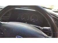 Ford Mondeo with Low Mileage and clean condition