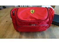 Ferrari Martini Sports Bag