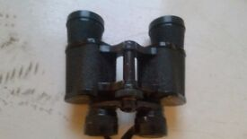 Binoculars 7x35 danubia