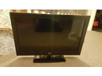 LG 32'' lcd tv mint