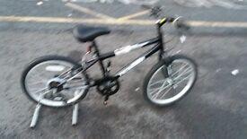 "Terrain Hallam 20"" Kids' Mountain Bike"