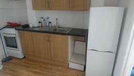 Brand new one bedroom flat in Whitechapel.