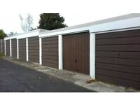 Garage to Rent at Southend Road Andover SP10 2DT **Available now**