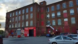Stockfield Mill Unit 165 £140 per month Second Floor Floor Area 23m2