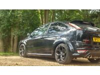 FORD FOCUS ST - MODIFIED AND VERY WELL LOOKED AFTER
