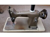 PFAFF electric sewing machine 30 years old