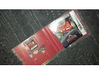 ***CARS NINTENDO DS GAME***
