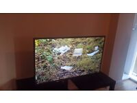 LG full HD LED TV 42 inch excellent condition