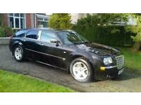 2007 Chrysler 300c 3.0crd Touring Estate / Part Exchange Available