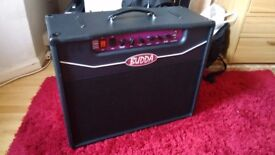 Budda Superdrive 45 Series II 2X12 212 Combo W/ Footswitch