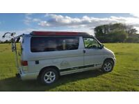 Mazda Bongo Camper Van, V reg (new shape), Side Conversion