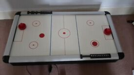 Electronic Air Hockey table 3.5 x 2ft
