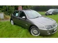Rover 2004