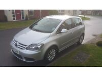2009 VOLKSWAGEN GOLF PLUS 1.4TSI LUNA, ONLY 54K, FULL SERVICE HISTORY, STUNNING CONDITION!
