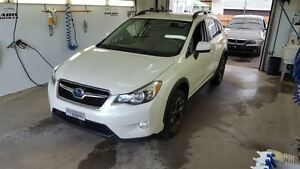 2013 Subaru XV Crosstrek Sport Package**AWD- 35129 KM**