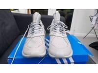Adidas Original Tubular Runner, Size? Exclusive Limited Edition (Stone Grey)
