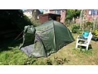 Eurohike Avon 3 DLX tent