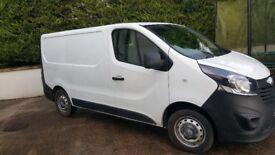 Vauxhall Vivaro 2014 not transit transporter traffic vito sprinter connect caddy