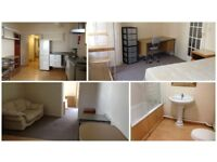 1 Bed Flat, Lipson, Plymouth - students or professionals