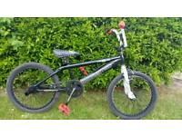 BMX bike VERTIGO Freestyler