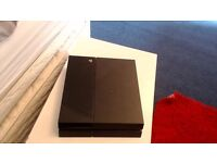 Sony Ps4 And £110 cash for Iphone 6, 6s or SE