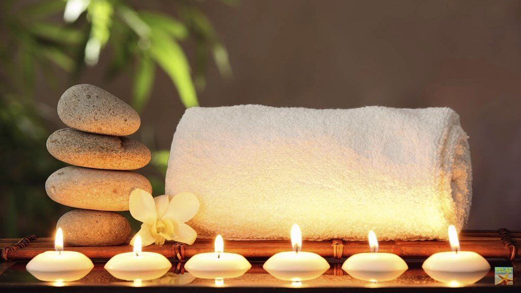 Thai Massage - authentic Thai massage therapeutic and relaxing