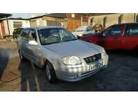 Hyundai accent 2005 ***cheap car***