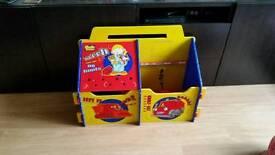 Toybox free