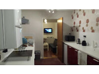 Fully-furnished one bedroom unit for rent for £600 all inclusive close to Coventry city center