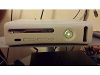 xbox 360 pro av model console only