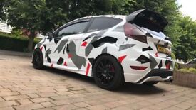 Ford Fiesta 2014 ST3 For Sale