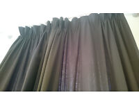 Long Grey Ikea Curtains