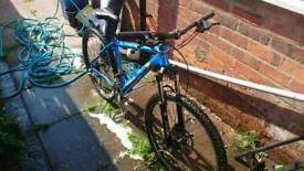 Mtb subaru rare bike